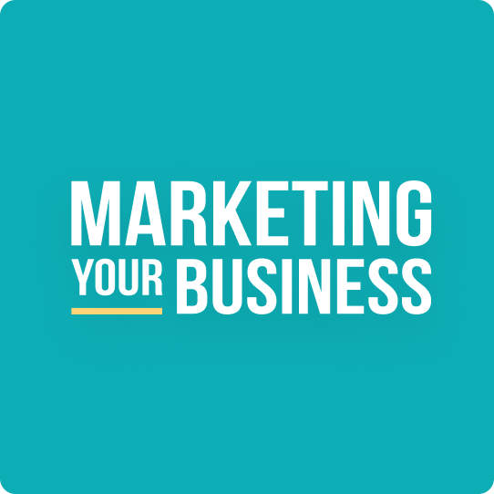 Marketing Your Business Podcast